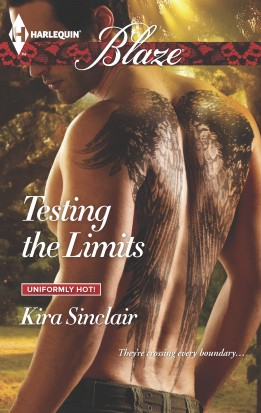 Testing the Limits Available May 20, 2014